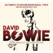 Olympic Stadium, Montreal 1983 King Biscuit Flower Hour (2CD)