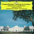 アランフェス協奏曲、ある貴紳のための幻想曲 ナルシソ・イエペス、ガルシア・ナバロ&フィルハーモニア管弦楽団、イギリス室内管弦楽団