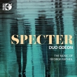 Specter〜ヴァイオリンとピアノのための作品集 デュオ・オデオン