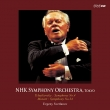 チャイコフスキー:交響曲第4番、モーツァルト:交響曲第34番 エフゲニー・スヴェトラーノフ&NHK交響楽団