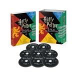 【初回限定生産】 ハリー・ポッター 8-Film Set <バック・トゥ・ホグワーツ 仕様>DVD(8枚組)