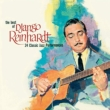 Best Of Django Reinhardt 24 Classic Jazz Performances