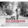 Art Pepper Meets The Rhythm Section / Art Pepper Quartet