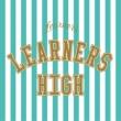 LEARNERS HIGH 【初回限定生産盤】 (2CD)
