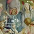 Stabat Mater, etc : Andreas Scholl(Ct)Banchini / Ensemble 415