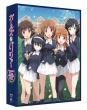 ガールズ&パンツァー TV&OVA 5.1ch Blu-ray Disc BOX 特装限定版