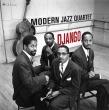 Django (180グラム重量盤レコード/Jazz Images)