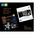 『ミシェル・オークレール、アンドレ・レヴィ、ジャンヌ・ゴーティエ、ドゥヴィ・エルリー』 音源提供:フランス国立視聴覚研究所(4CD)