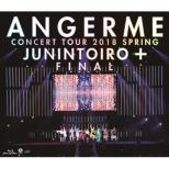 コンサートツアー2018春十人十色+ファイナル (Blu-ray)