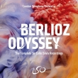 Berlioz Odyssey -The Complete Sir Colin Davis Recordings : London Symphony Orchestra (6SACD)(Hybrid)(+10CD)
