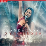 SYNTHESIS LIVE (DVD+SHM-CD)