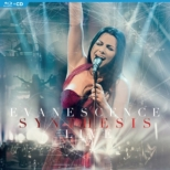 Synthesis Live (Blu-ray+CD)