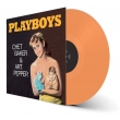 Playboys (カラーヴァイナル仕様/180グラム重量盤レコード/waxtime in color)