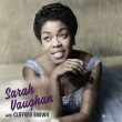 Sarah Vaughan With Clifford Brown (180グラム重量盤レコード/Jazz Images)