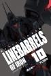 鉄のラインバレル 完全版 10 ヒーローズコミックス