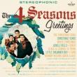 4 Seasons Greetings (180グラム重量盤レコード)