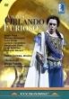 Orlando Furioso : Ceresa, Fasolis / I Barocchisti, Prina, Antenucci, Cirillo, Castellano, etc (2017 Stereo)(2DVD)