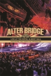 Live At The Royal Albert Hall Featuring The Parallax Orchestra (Blu-ray)