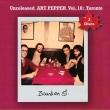 Unreleased Art Pepper Vol.10: Tronto (3CD)