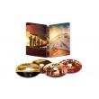 ハン・ソロ/スター・ウォーズ・ストーリー 4K UHD MovieNEX スチールブック(数量限定)