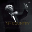 連作交響詩「わが祖国」:ラファエル・クーベリック指揮&チェコ・フィルハーモニー管弦楽団 (2枚組/180グラム重量盤レコード/Supraphon)