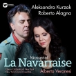 『ナヴァラの娘』全曲 アルベルト・ヴェロネージ&ニューヨーク・オペラ管弦楽団、ロベルト・アラーニャ、アレクサンドラ・クルザク、他(2011,17 ステレオ)