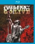 Just Let Go: Lenny Kravitz Live (Blu-ray)