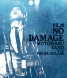 FILM NO DAMAGE (Blu-ray)