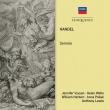 オラトリオ『セメレ』 アンソニー・ルイス&ロンドン新交響楽団、ジェニファー・ヴィヴィアン、ヘレン・ワッツ、他(2CD)