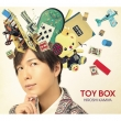 TOY BOX 【豪華盤】(+DVD)