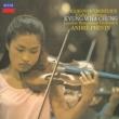 チャイコフスキー:ヴァイオリン協奏曲、シベリウス:ヴァイオリン協奏曲 チョン・キョンファ、アンドレ・プレヴィン&ロンドン交響楽団(シングルレイヤー)