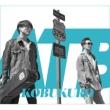 ALL TIME BEST 1998-2018 【初回限定盤】(+DVD)
