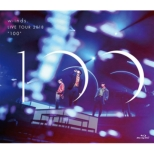 "w-inds.LIVE TOUR 2018 ""100"" (Blu-ray)"