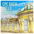 Cello Concertos: Guy Fishman(Vc)Handel & Haydn Society O