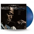 Kind Of Blue (ブルー・ヴァイナル仕様/アナログレコード/Sony Music Entertainment)