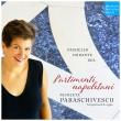 ナポリ楽派のパルティメンティ〜パイジェッロ、ドゥランテ、ドル:鍵盤楽器のための作品集 ニコレッタ・パラシヴェスク