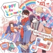 Happy Life Spectacle 【特装盤】(+DVD)