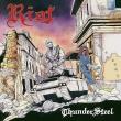 Thundersteel 30周年記念盤 (アナログレコード/Metalblade)