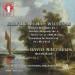 Norfolk Rhapsody, 1, 2, Variations, Etc: M.yates / Royal Scottish National O +david Matthews