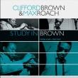 Study In Brown (180グラム重量盤レコード/Vinyl Passion)