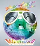 ジャニーズWEST LIVE TOUR 2018 WESTival (Blu-ray)