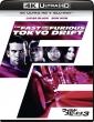 ワイルド・スピード X3 TOKYO DRIFT [4K ULTRA HD +Blu-rayセット]