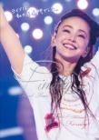 namie amuro Final Tour 2018 〜Finally〜(東京ドーム最終公演+25周年沖縄ライブ)【通常盤】《DVD3枚組》