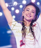 namie amuro Final Tour 2018 〜Finally〜(東京ドーム最終公演+25周年沖縄ライブ)【通常盤】《Blu-ray2枚組》