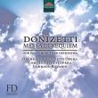 レクィエム コッラード・ロヴァリス&ドニゼッティ・オペラ管弦楽団&合唱団