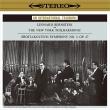 Shostakovich Symphony No.5 (1959), Copland Billy The Kid : Leonard Bernstein / New York Philharmonic (Hybrid)