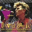 Live...glass Spider Tour Montreal ' 87 King Biscuit Flower Hour (2CD)
