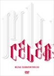 CELEBRATION TOUR 2018 【初回生産限定盤】