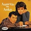 Annette Sings Anka <紙ジャケット>