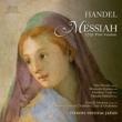 Messiah: 三澤寿喜 / Canons Concerto Co & Cho 広瀬奈緒 波多野睦美 辻裕久 牧野正人